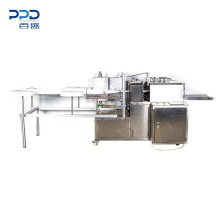 Automatic High Speed Alcohol Swab Production Machine