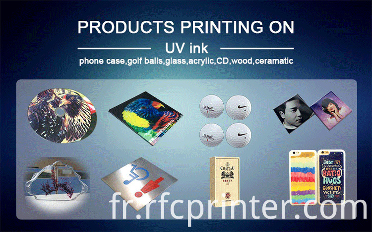 Phone Case Cover Printer