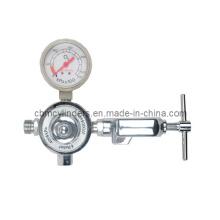 Pin Index Preset Oxygen Pressure Regulator