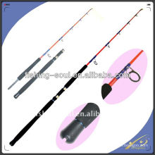 JGR002 5'6'' 6'0'' Carbon Jigging rod