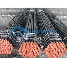 Nahtloses Rohr Standard ASTM A106 Greade B