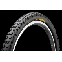 Continental Der Baron 26 x 2.5 Tyre (Previously Rain King)