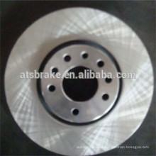 569004; 93171500 piezas de automóviles, rotor de freno, disco de freno