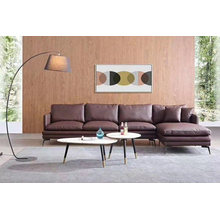 Fashion Outdoor Design Home Leisure Sectional Sofa Furniture Garden Sets