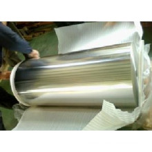 Aluminium / Aluminium Klebeband Folie