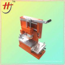 T Hengjin Vente au détail ou à l'ensemble de la vente Tache d'encre scellée manuelle machine d'impression simple à tampon