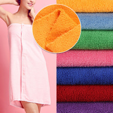 Suede Super Absorbent Microfiber Car Towels