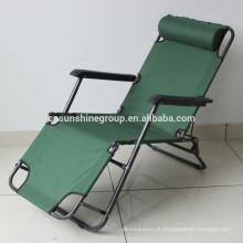 Cadeiras poltronas reclináveis portátil de gravidade zero