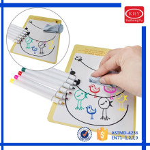 Set package stationery products whiteboard writing medium dry wipe markers