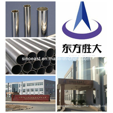 304 Stainless Round Steel Pipe