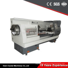 cnc pipe thread cutting flat bed machine tool QK1322