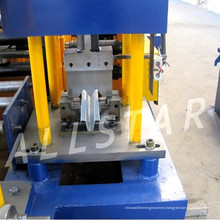 Very popular in Russia drywall metal stud and track roll forming machine