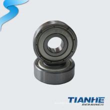 Rolamento de esferas de aço 603 rolamentos de portas deslizantes