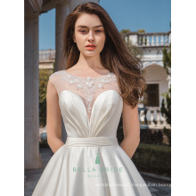 Latest pakistani bridal dress collection alibaba bridal gowns wedding dresses with detachable skirt
