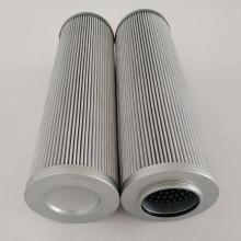 Filtro de poder fluido hidráulico dos meios de filtro 932667Q da fibra de vidro