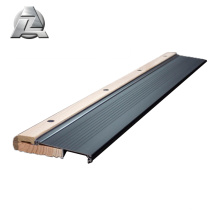 covers the threshold aluminum door profile by alibaba