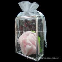 PVC String Cosmetic Gift Bag