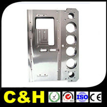 Precision Custom Made Stainless Steel CNC Machining Parts