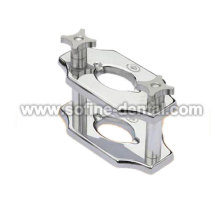 Single-compresseurs d'aluminium