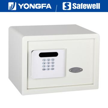 Safewell Ri Panel 250mm Height Hotel Caja fuerte digital