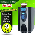Deluxe Bean to Cup Espresso Coffee Machine