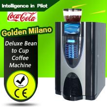 Excellente machine à café à haricots à café