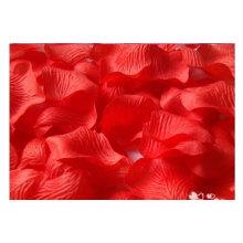 Großhandelsblumenblatt-künstliche Blume für Hochzeits-Dekoration