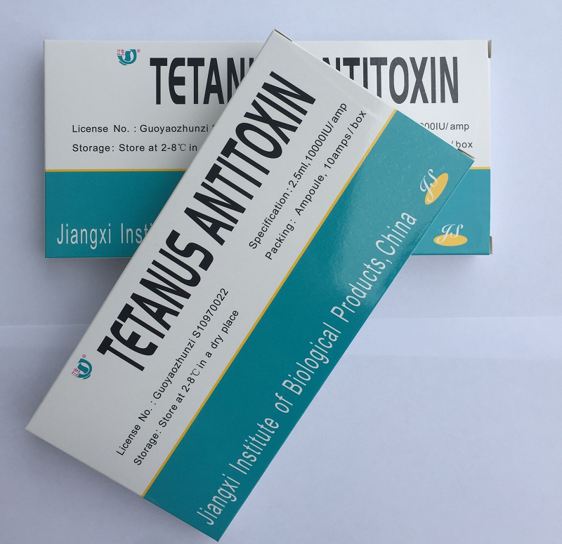 10000IU Tetanus Antitoxin Liquid Injection
