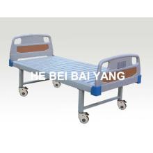 A-103 lit d'hôpital mobile