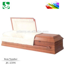 pecan in wholesale factory casket