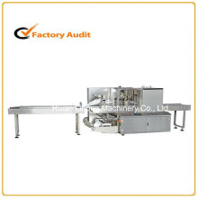 Xzb-250 Plastic Fork and Knife Flow Packing Machine
