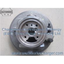 Boîtier de roulement GT1749V Turbo 753556/756047 pour Citroen, Peugeot 2.0L
