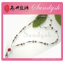 Sundysh Perfect Christmas Gifts Keychain Badge Holder Lanyard