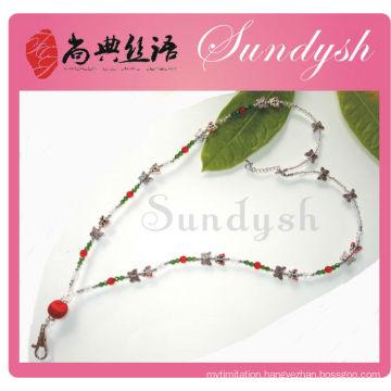 Sundysh Perfect Christmas Gifts Keychain Badge Holder Lanyard