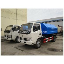 Lori sampah 4m3 Roll-Off