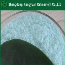Nós fornecemos 98% Min Fertilizante grau sulfato ferroso hepta-hidratado com melhor qualidade