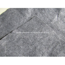 Grey Color Non Woven Geotextile Faactory Directly Selling