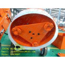 OK-300 Epoxy floor grinding machine/ Floor polishing machines