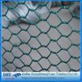 Hot diped galvanized Hexagonal Wire Mesh