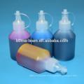 Kit d'encre de recharge de bouteille et refillls d'encre pour epson L355 L350 L312 L362 L366 L550 L555 L566