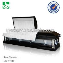 JS-ST510 chinese metal casket