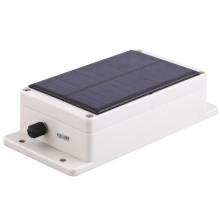 GPS Tracker avec batterie de grande capacité pour la solution de suivi et de surveillance des conteneurs de remorque