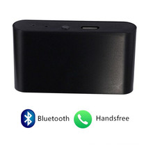 Récepteur audio mains libres Bluetooth 3.0
