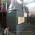 Dépoussiéreur multi-cyclone pour le traitement des gaz de combustion des chaudières biomasse