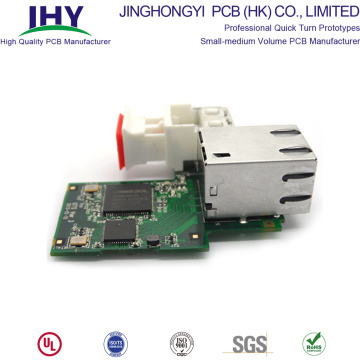 Shenzhen USB Charger PCB double face