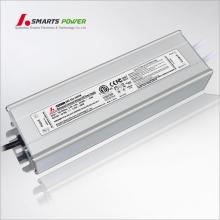 Transformateur imperméable de CC de l'alimentation 230V 220V AC 24V DC du conducteur 200W LED
