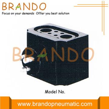 Bobina solenóide ABS para peças de caminhão SCANIA 1376793 1518589