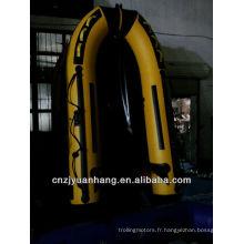 5 personnes radeau gonflable bateau Chine