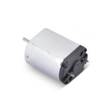 Эксцентричный вибромотор постоянного тока с низким уровнем шума для одноразовой электрической зубной щетки