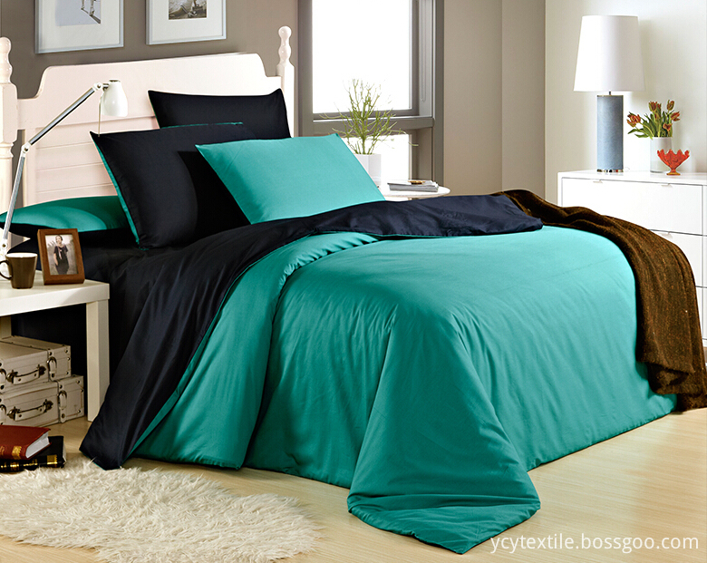 dyed bed sheet 2